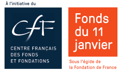 A l'initiative du CSF et du Fonds du 11 janvier